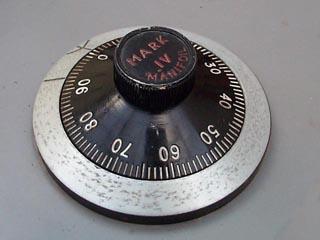 chubb combination safe instructions